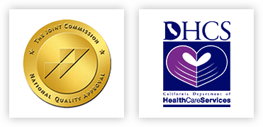 HCS and Joint Commission Logos